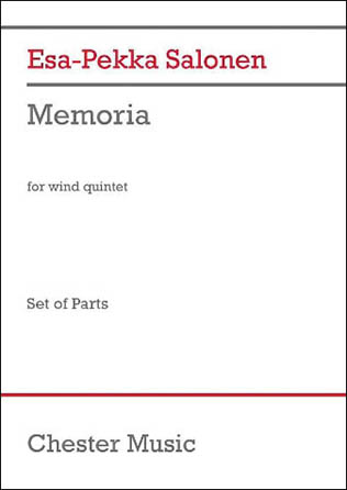 Memoria library edition cover