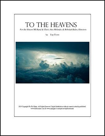 To the Heavens Thumbnail