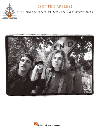 Smashing Pumpkins - Greatest Hits