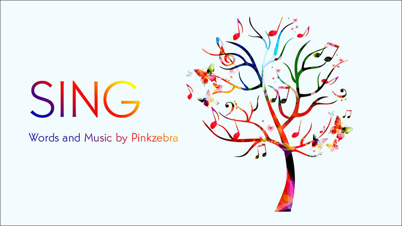Sing Cover