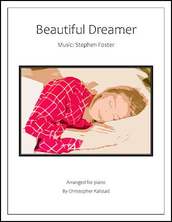 Beautiful Dreamer (Piano)