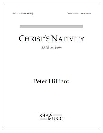 Christ's Nativity Cover