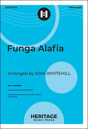 Funga Alafia Thumbnail