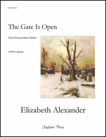 The Gate is Open