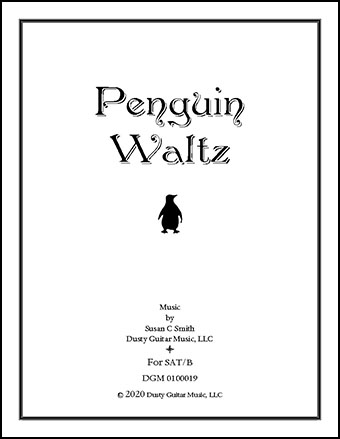 Penguin Waltz