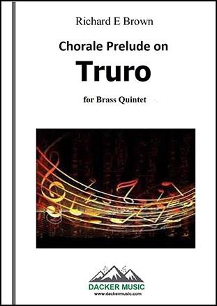 Chorale Prelude on Truro
