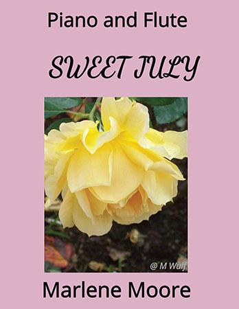 Sweet July
