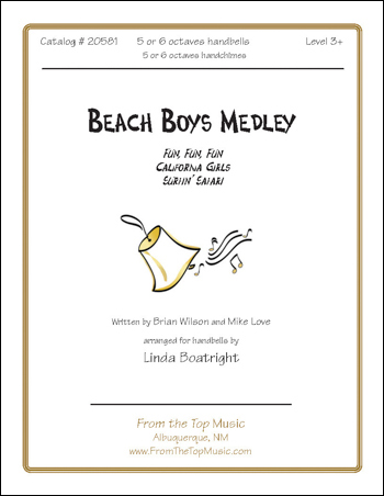 Beach Boys Medley