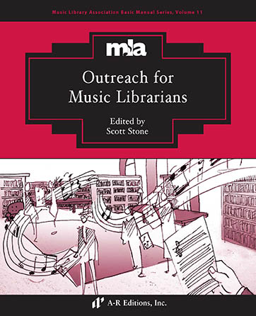 Outreach for Music Librarians