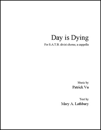 Day is Dying