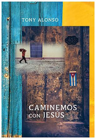 Caminemos con Jesus church choir sheet music cover