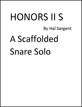 Honors II S