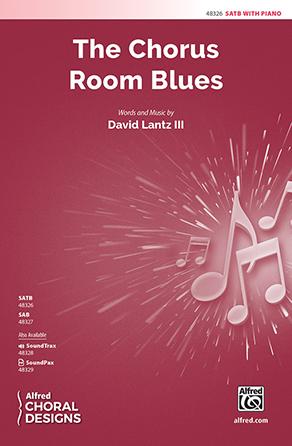 The Chorus Room Blues Thumbnail