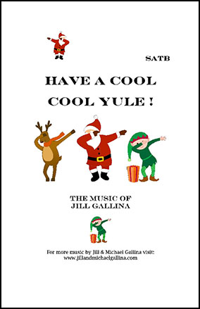 Have a Cool Cool Yule!