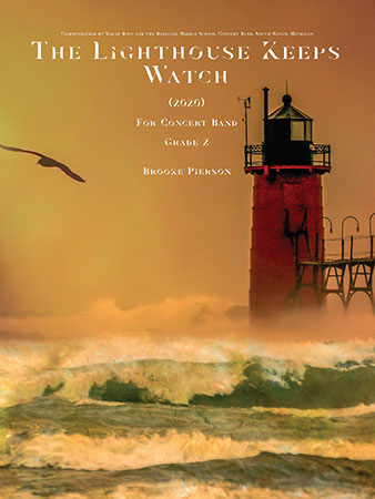 The Lighthouse Keeps Watch Thumbnail