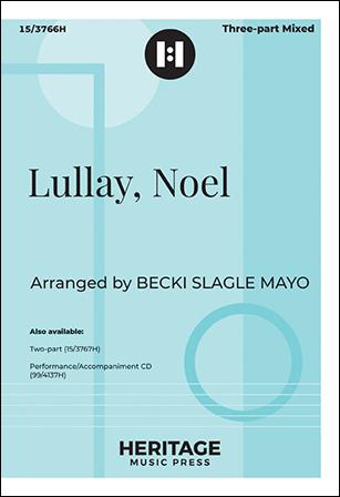 Lullay, Noel