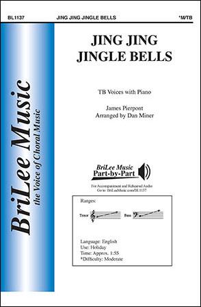 Jing Jing Jingle Bells