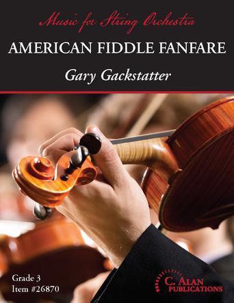 American Fiddle Fanfare