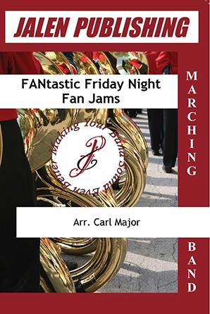 FANtastic Friday Night FAN Jams