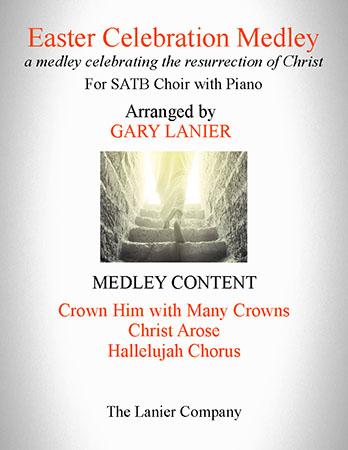 Easter Celebration Medley