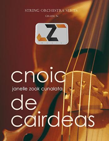 Cnoic de Cairdeas