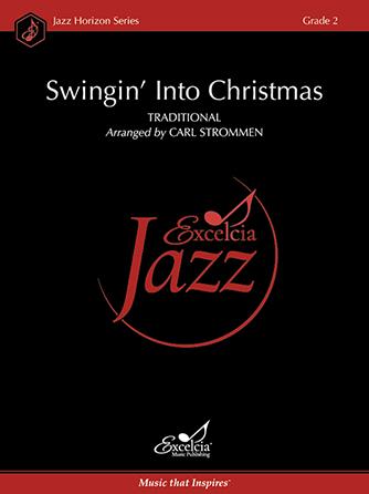Swingin' into Christmas