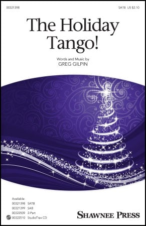The Holiday Tango!