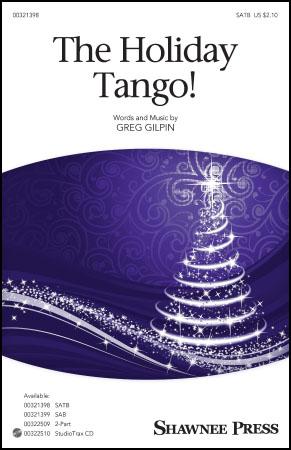 The Holiday Tango!