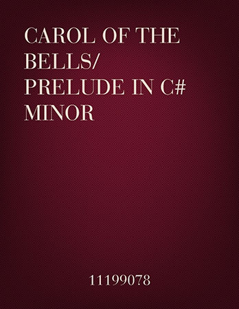 Prelude of the Bells
