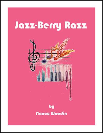 Jazz-Berry Razz