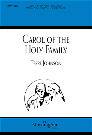 Carol of the Holy Family