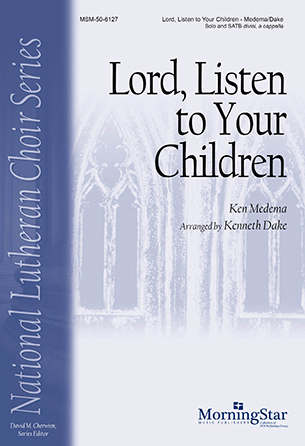 Lord Listen To Your Children