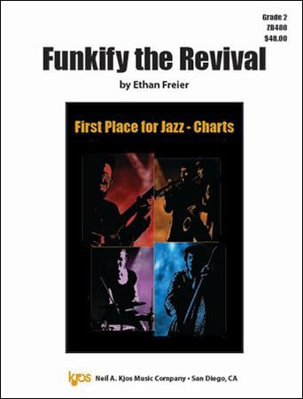Funkify the Revival