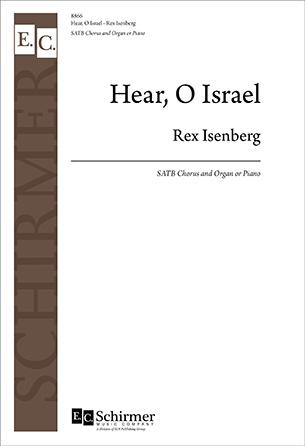 Hear, O Israel