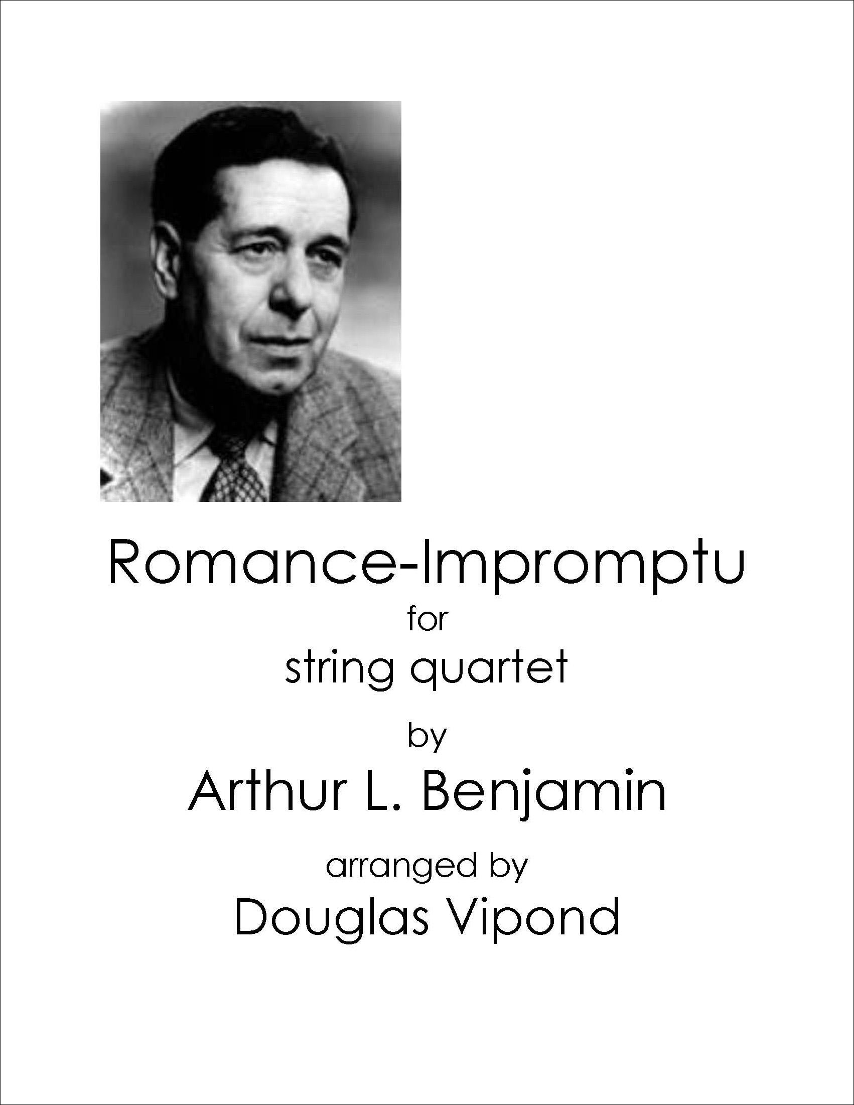 Romance-Impromptu