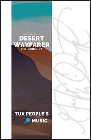 Desert Wayfarer