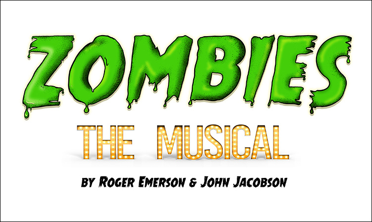 Zombies: The Musical classroom sheet music cover
