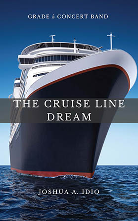 The Cruise Line Dream
