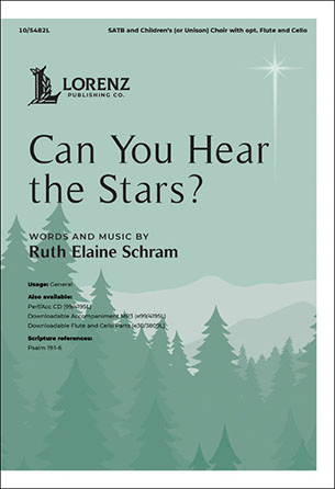 Can You Hear the Stars?
