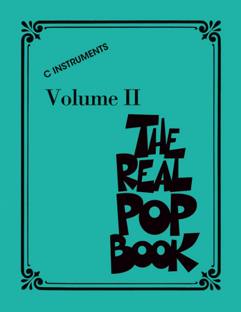 The Real Pop Book, Vol. 2