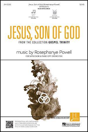 Jesus Son of God