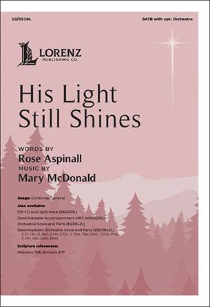 His Light Still Shines