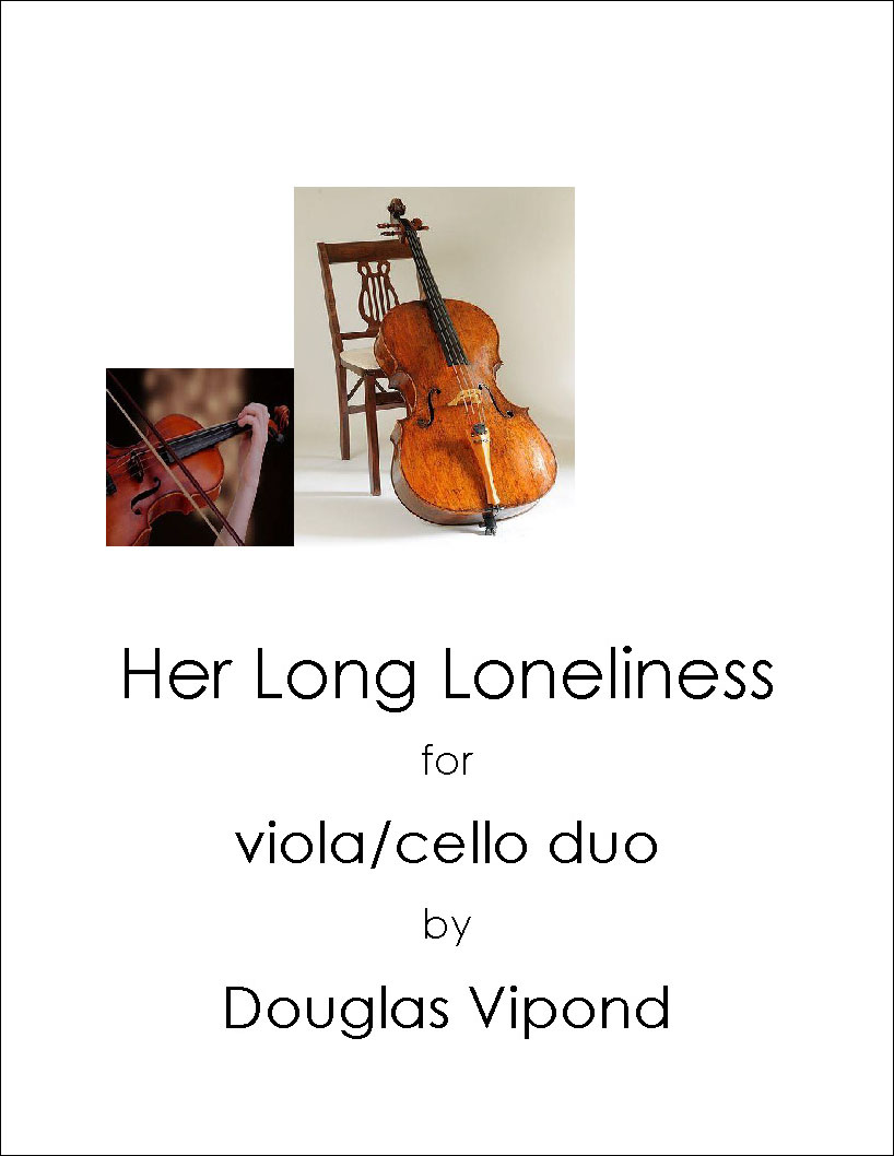 Her Long Loneliness