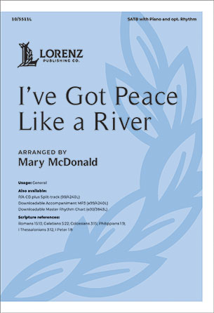 I've Got Peace Like a River