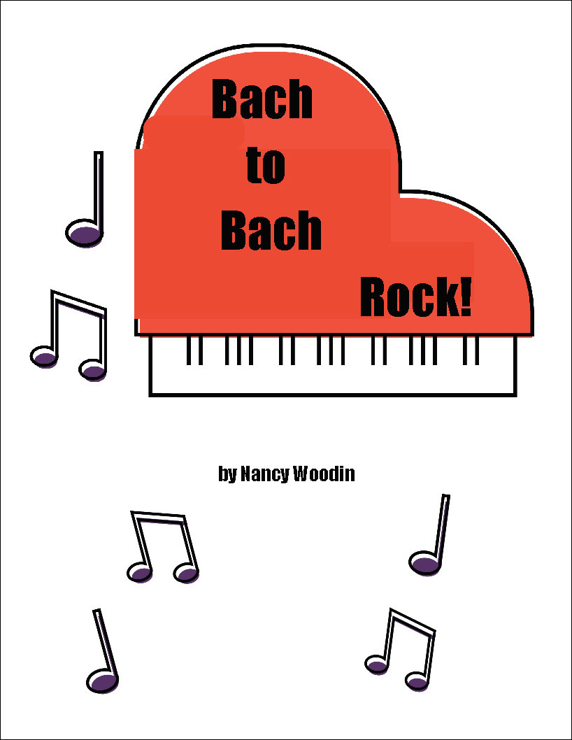 Bach to Bach Rock!