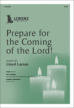 Prepare for the Coming of the Lord!