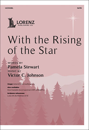 With the Rising of the Star