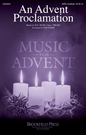 An Advent Proclamation