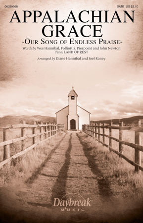 Appalachian Grace : Our Song of Endless Praise