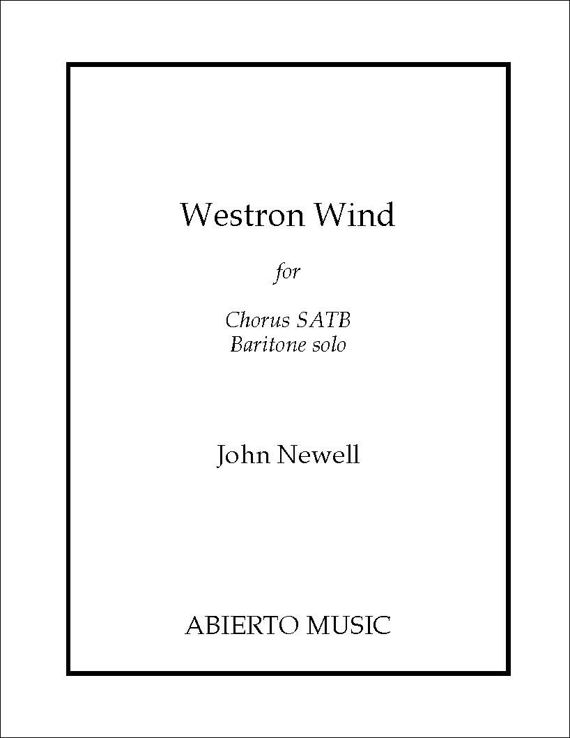 Westron Wind